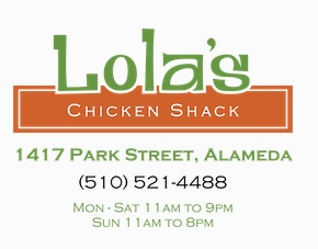 Lola's Chicken Shack - Farm Athletics