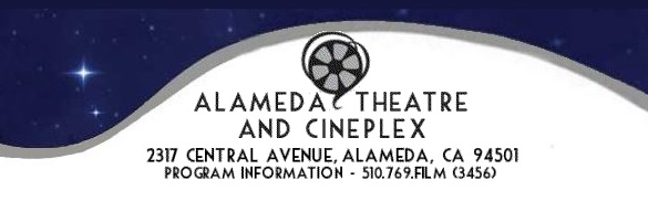 ALAMEDA THEATRE & CINEPLEX AND CINEMA GRILL - A - Volcanoes