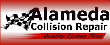 Alameda Collision & Repair - AAA Hot Rods