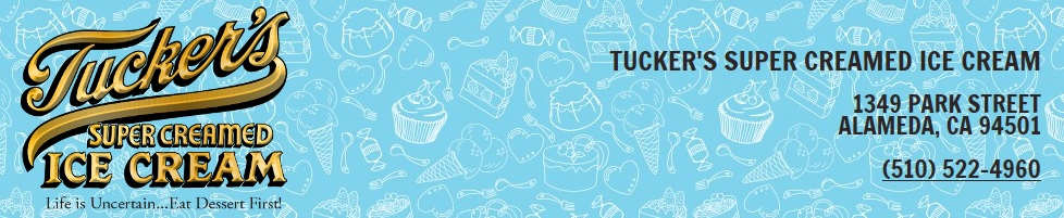 Tucker's Ice Cream - AA Iron Pigs