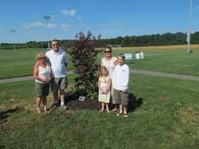 Doug Cossaboon Family Tree