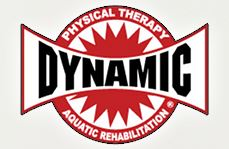 FORMER SPONSOR - Dynamic Physical Therapy