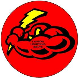 Lightning Bolts Logo2013
