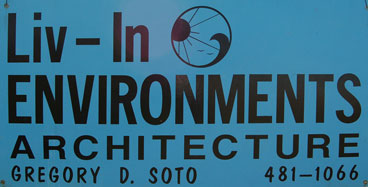 Liv-In Environments Architecture
