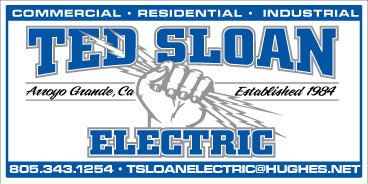 Ted Sloan Electric