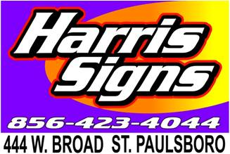 harris-signs