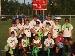 2009 Dixie Ponytails District Champions