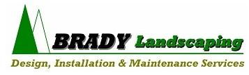 Brady Landscaping