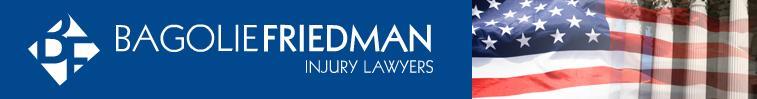 Bogolie Friedman Trial Lawyers Logo