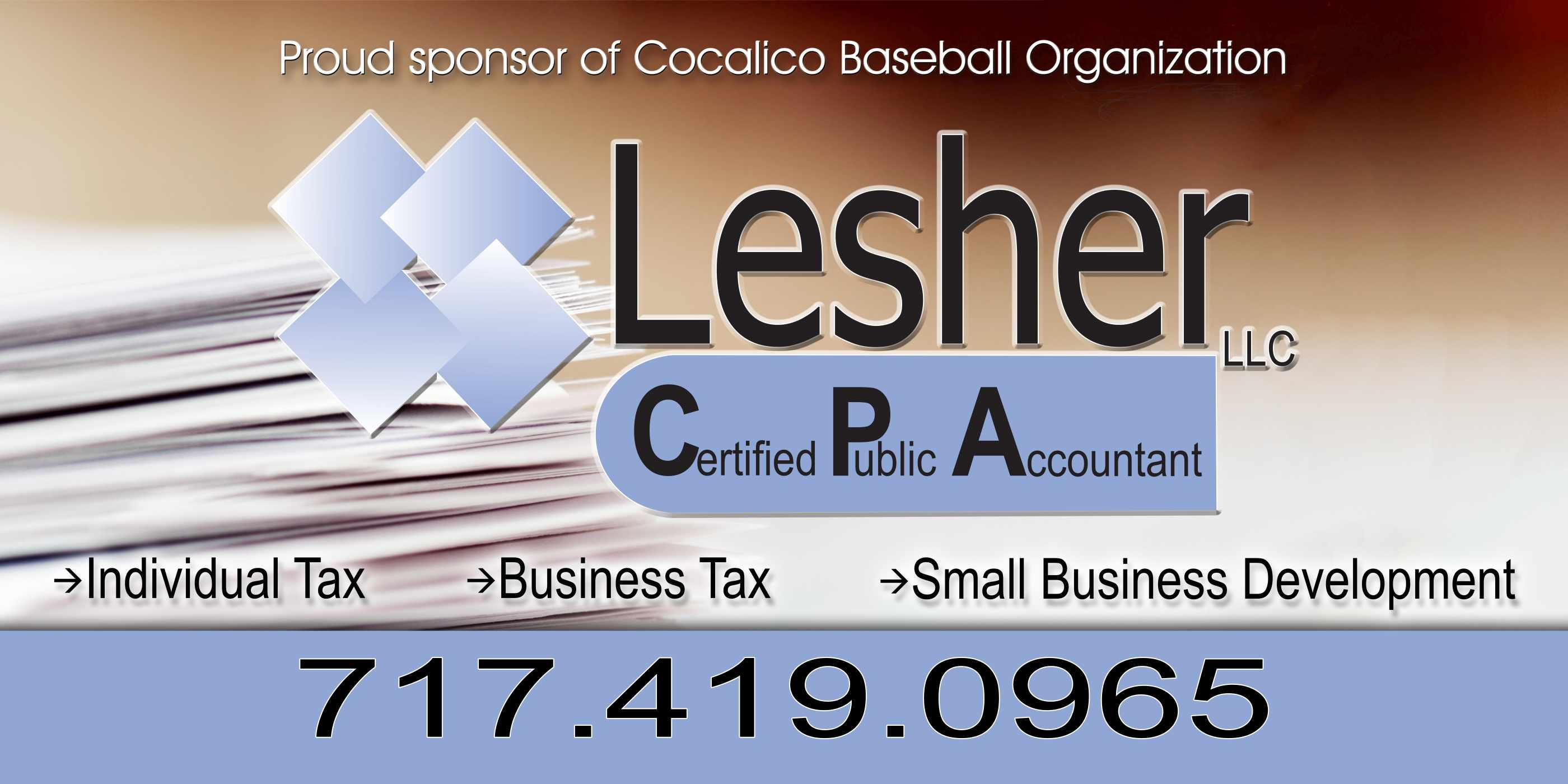 Lesher CPA