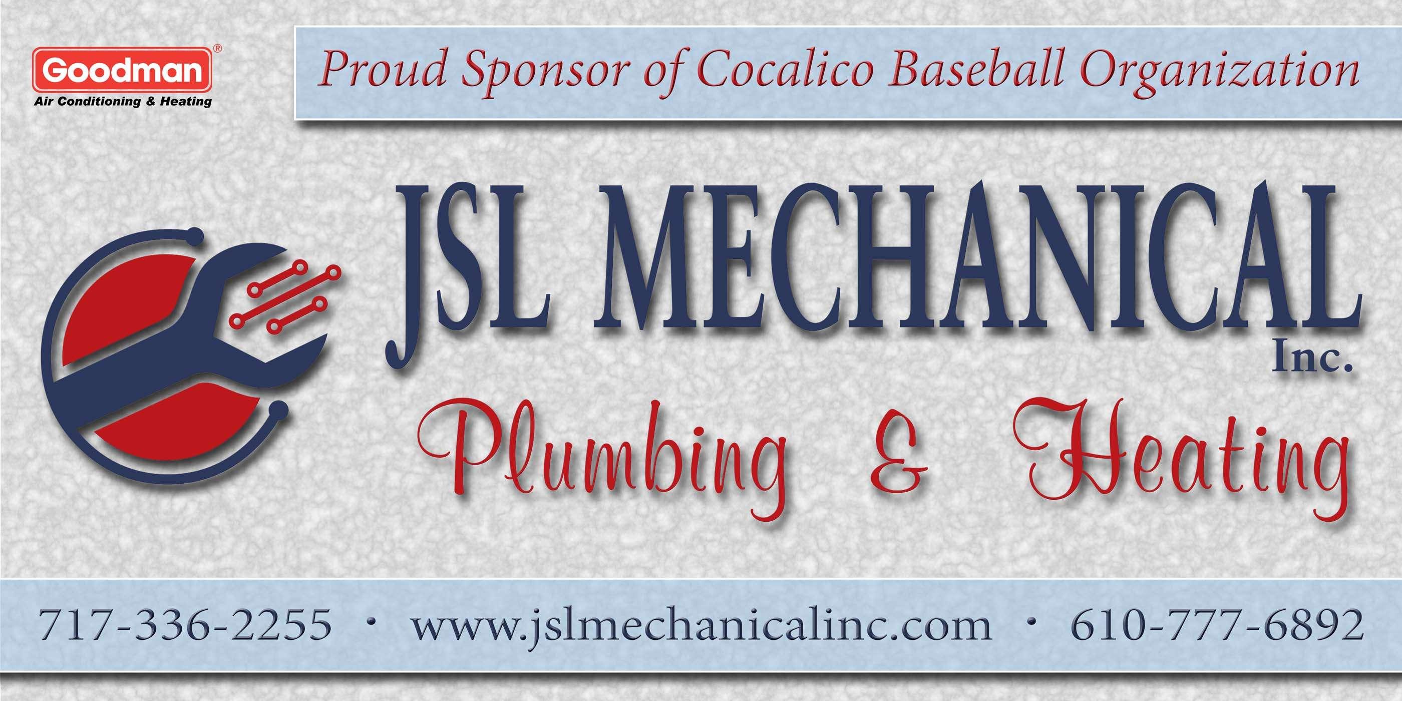 JSL Mechanical