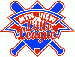 Mountain View California Little League