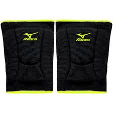 Black Knee pads 2013