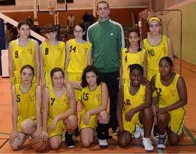 Sub14 - Final Six 2012