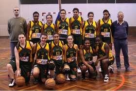 Sub19 Fem. Final Four 2012-13