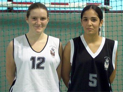 Maria e Fátima - Sel. Natal 2002
