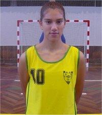 Andreia Teixeira 2002