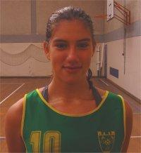 Sofia Teixeira 2003-04