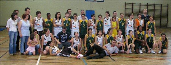 IX Torneio de Abrantes 2007