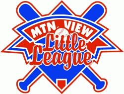 Mountain View California Little League