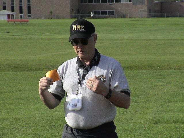 Coach Reis
