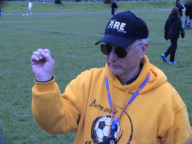 Coach Reis Edina