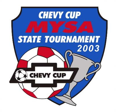 Chevy Cup Logo