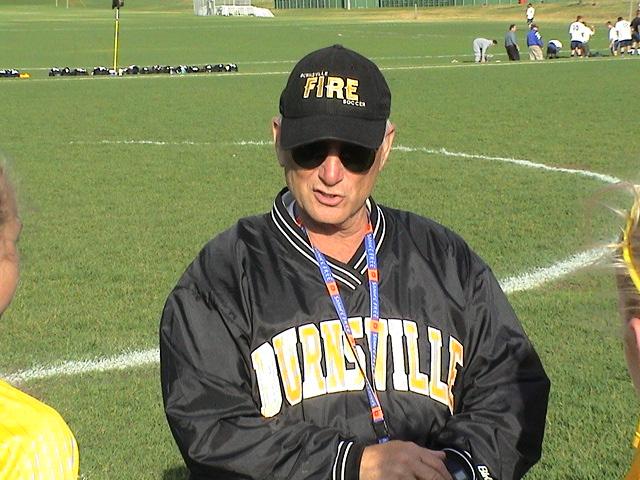 Coach Reis AV