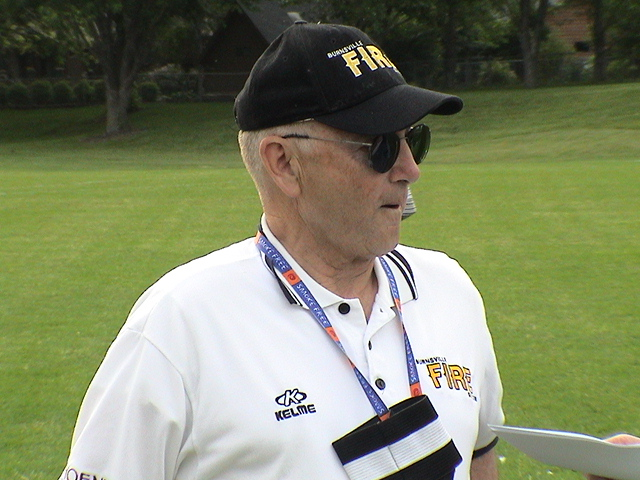 Coach Reis Prior Lake