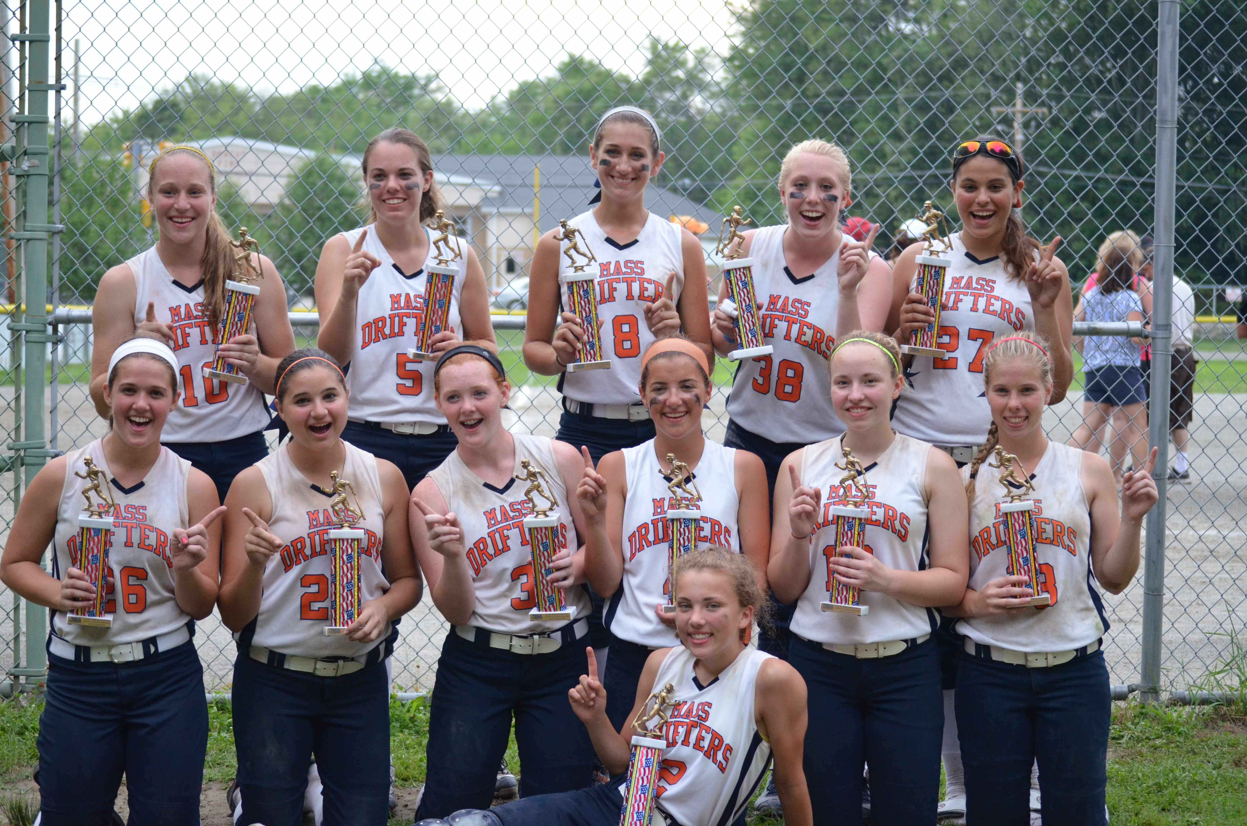 2013 NSA State Champs