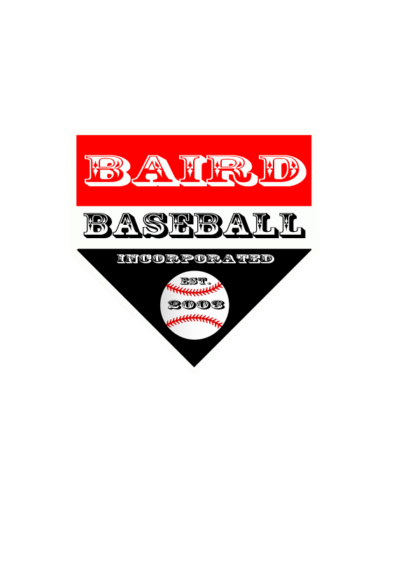BAIRD BASEBALL, INCORPORATED