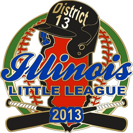 2013 District Logo