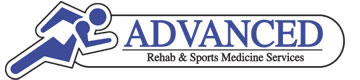 Advanced Rehab Logo