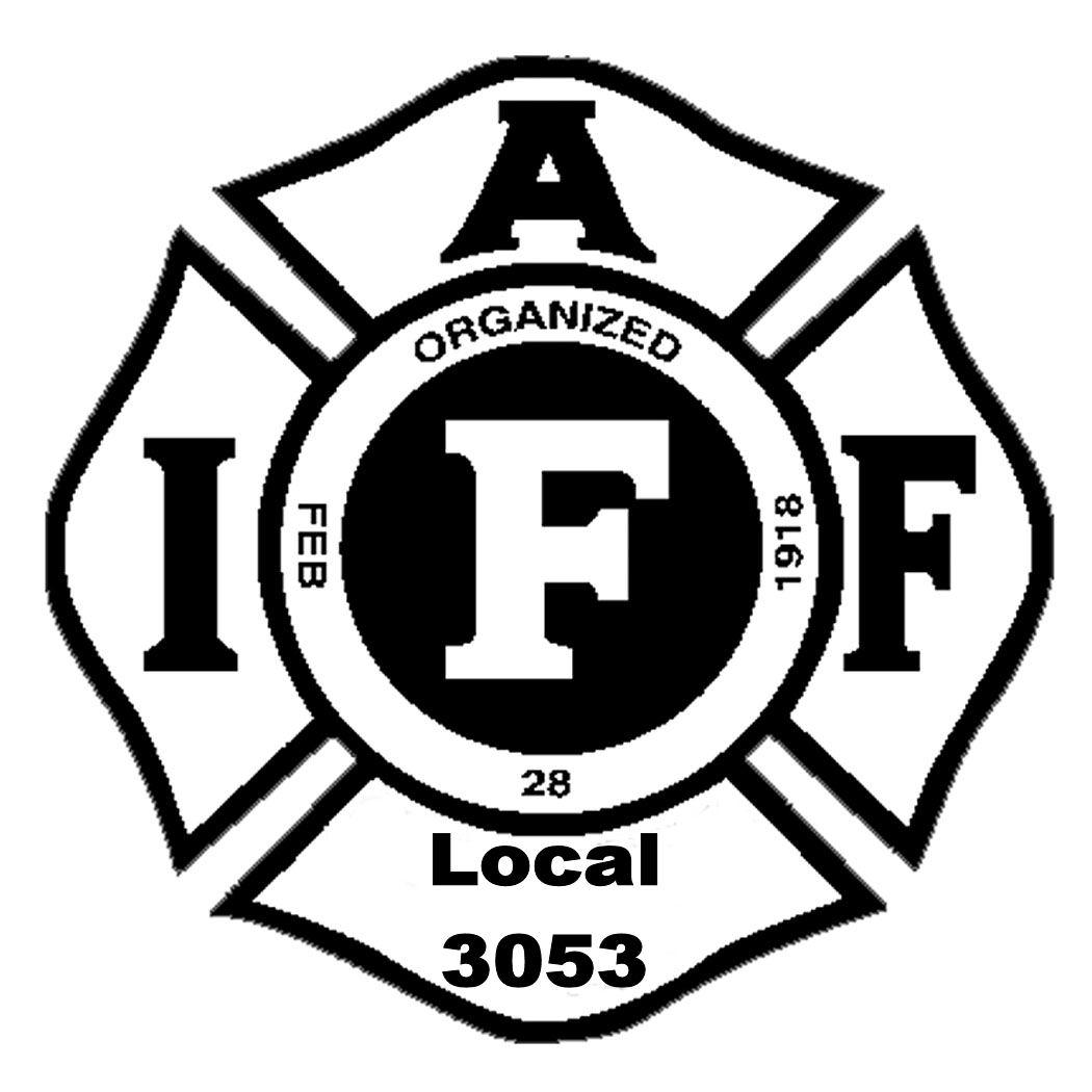Macomb Fire Fighers Logo
