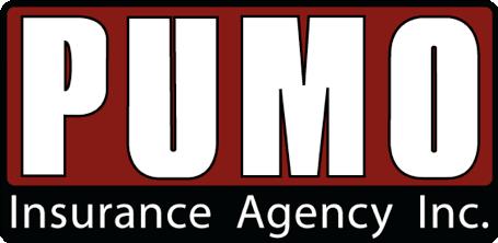 Pumo Logo