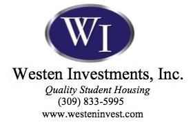 Weten Invest Logo
