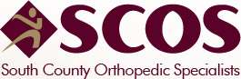 South County Orthopedic Specialists