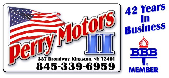 Perry Motors II