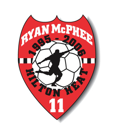 Ryan McPhee Patch