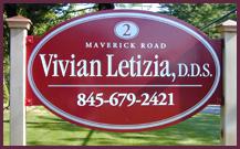 letizia sign