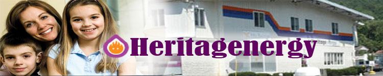 Heritage Energy