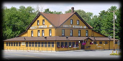 Hurley Mountain Inn
