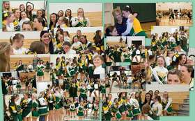 Cheer Pic