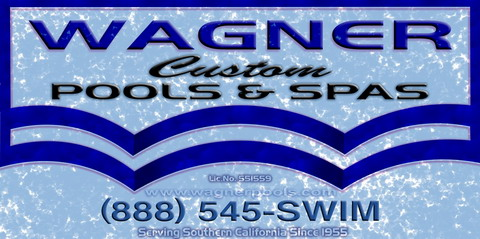 Wagner Custom Pools & Spas
