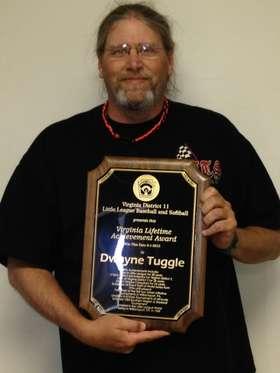 Dwayne Tuggle