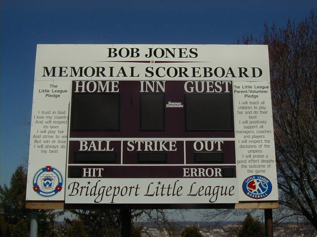 Bridgeport Little League