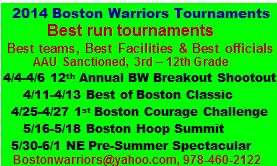 BW Tournaments