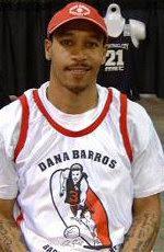 Dana Barros BC