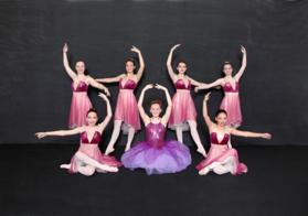 216 Teen Ballet