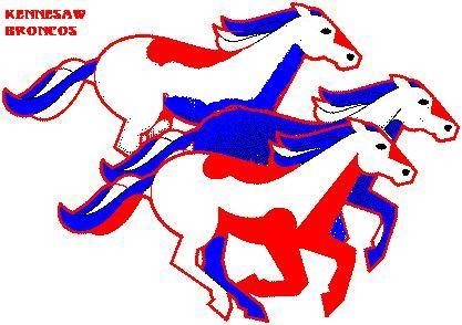 Kennesaw Broncos